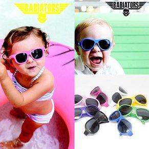 Okularki dla dzieci Babiatos