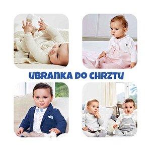 Dla dzieci ubranka sklep internetowy LuxBaby