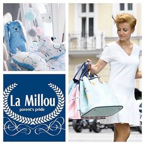 Produkty La Millou Łódź - Manufaktura