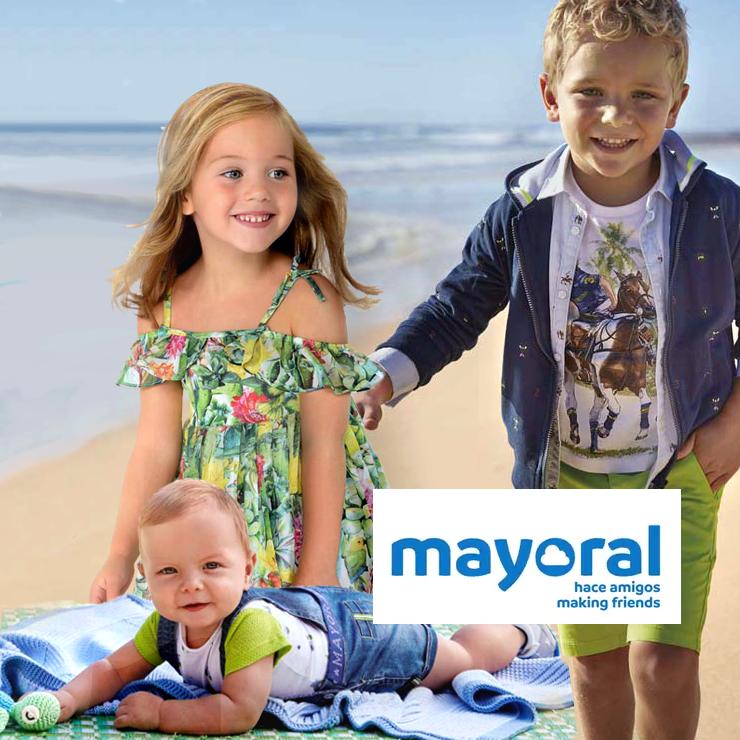 Kolekcja Mayoral