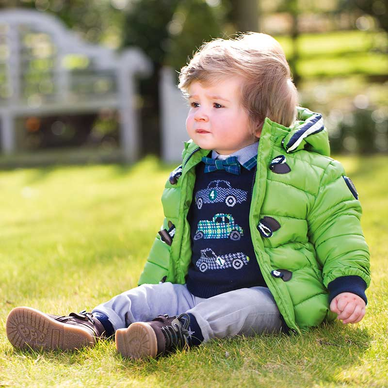 Baby chłopiec ( 0-24 miesiące )