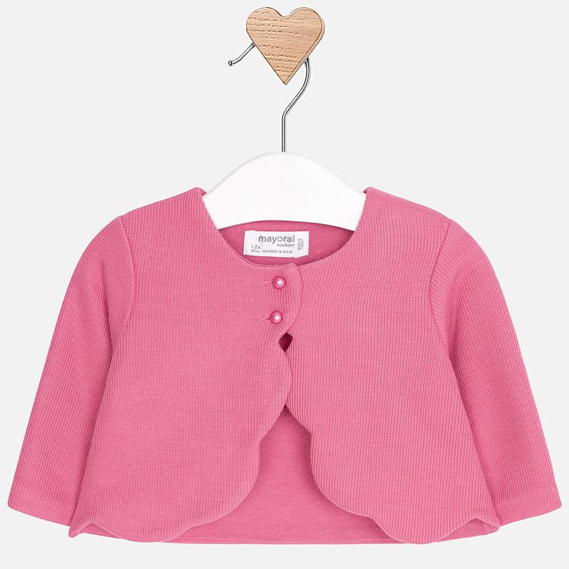 Sweterki, bolerka, bluzy, kamizelki