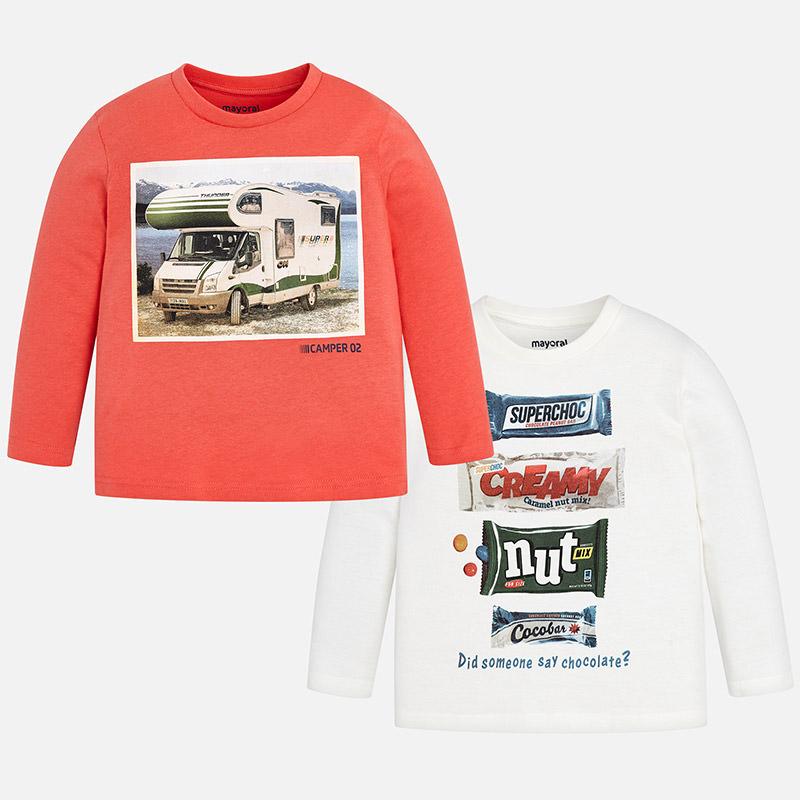 Bluzki, koszulki, polo