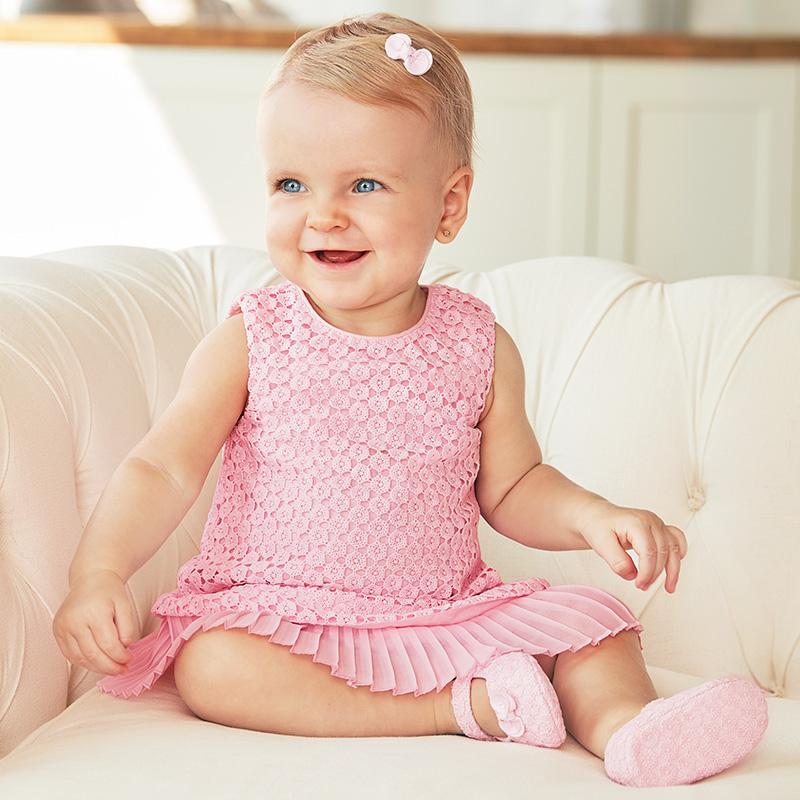 Baby dziewczynka ( 0-24 miesiące )