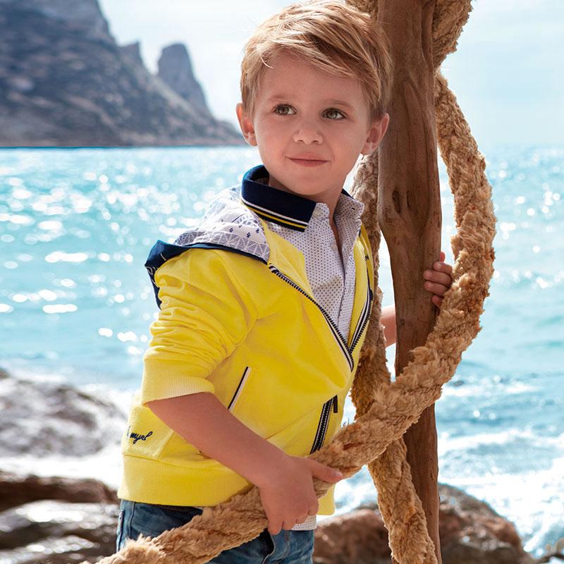 Mini chłopiec ( 2-9 lat )