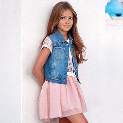 Junior Dziewczynka ( 8-16 )