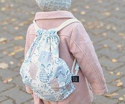 Plecak Double Pack Velvet