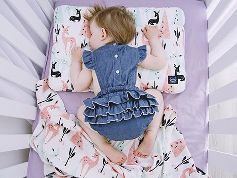 Poduszka Big Bed Pillow 40x60 bawełniana