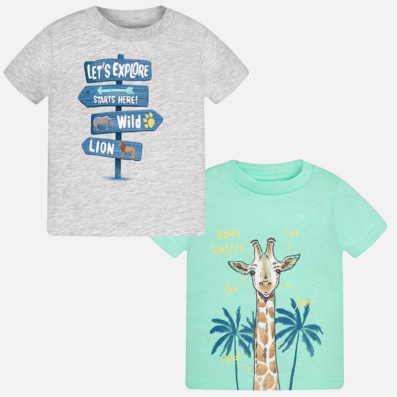 Bluzeczki, koszulki, polo