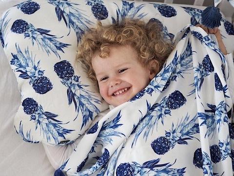 Poduszka Bed Pillow 100% Bamboo 40x60 cm
