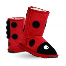 K10111 - Ladybird Red