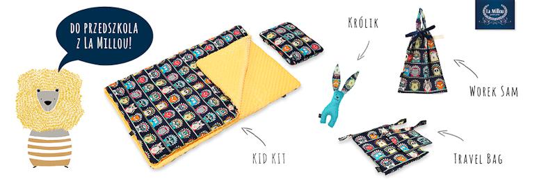 Nasze kolorowe i miękkie poduszki i pościele