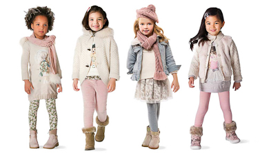 Le Chic Children S Clothing