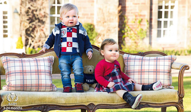 ubranka dla dzieci Mayoral