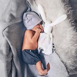 Effiki, króliki i otulacze dla dzieci - Wzory 2018