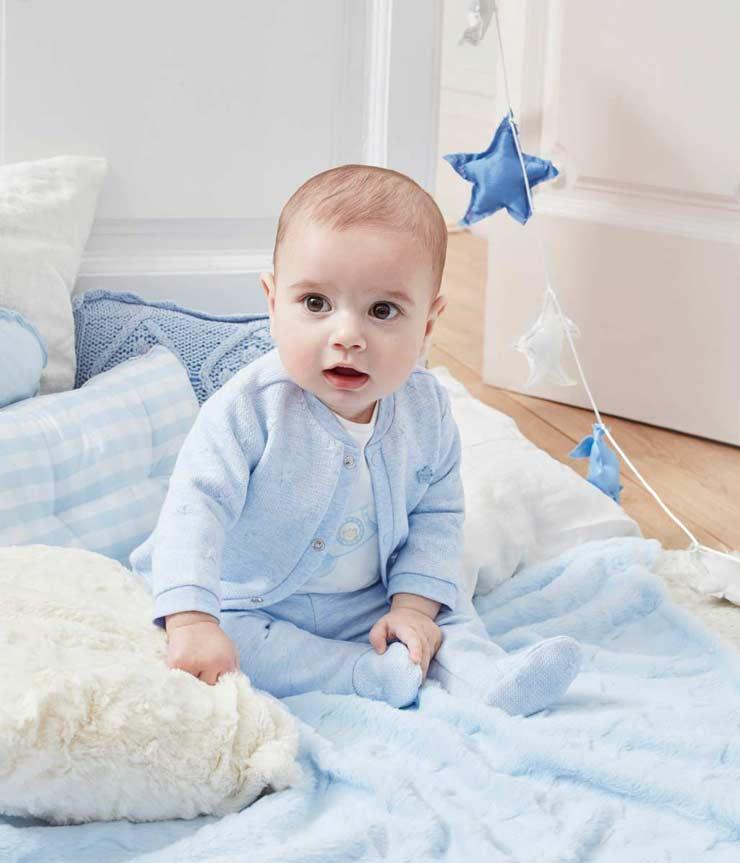 Najnowsze ubranka dla dzieci Mayoral