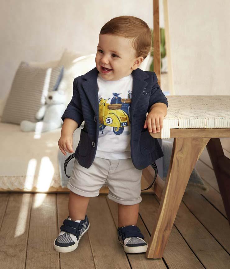 ubrania dla dzieci Mayoral