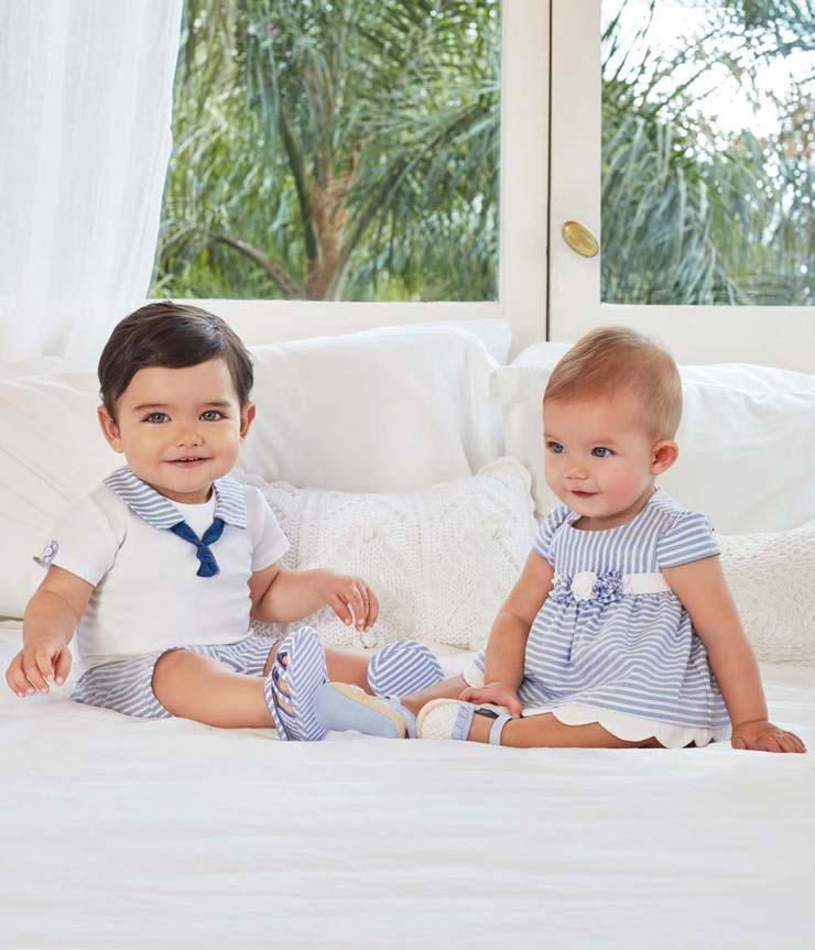 ubranka dla dzieci Mayoral kolekcja 2018