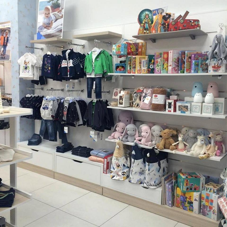 Ubranka dla dziewczynki i dla chłopca Łódź