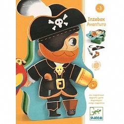 Edukacyjne i inteligentne zabawki dla dzieci Djeco