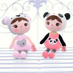 METOO - Lalki przytulanki dla dzieci
