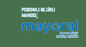 Nowa kolekcja Mayoral - Marka ubranek dziecięcych. Poznaj