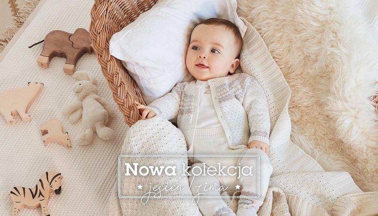 Nowa kolekcja jesień-zima 2017-18 Mayoral