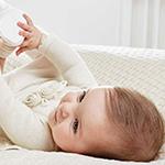 Stroje dla noworodków