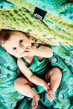 Poduszki i pościel dziecięca