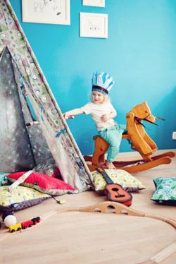 Pluszowe zabawki do pokoju dzieci