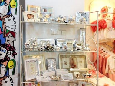 Prezenty na specjalne okazje dla dzieci, sklep Lux Baby Łódź CH Manufaktura